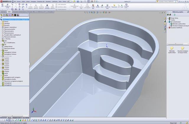 Projektowanie CAD/CAM